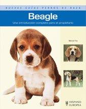Beagle (Nuevas guías perros de raza)