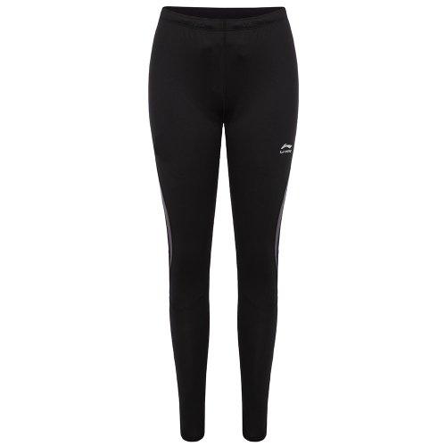 Li-Ning A618 Pantalon pour femme XXL Noir - Noir