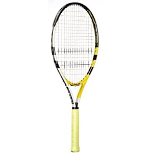Babolat Nadal Junior 145, strung Raquette de tennis Junior