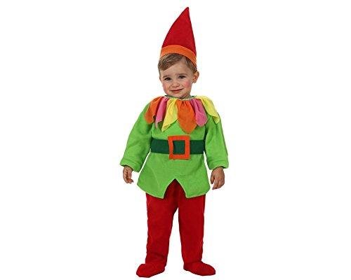 Imagen de disfraz enanito, bebé 6 12 meses