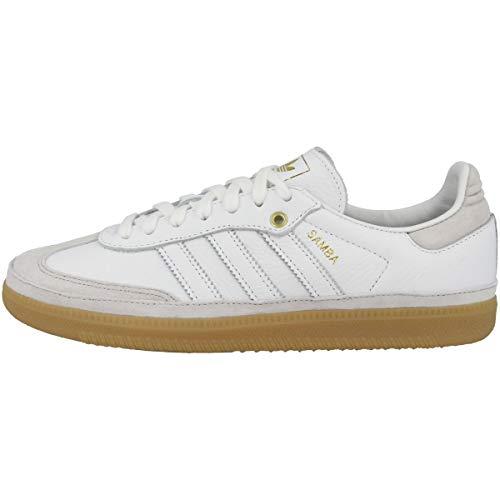 adidas Damen Samba Og W Relay Fitnessschuhe Weiß (Blanco 000), 38 2/3 EU