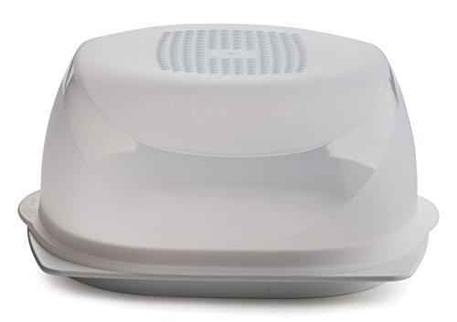 Tupperware - Fiambrera para quesos, tamaño pequeño