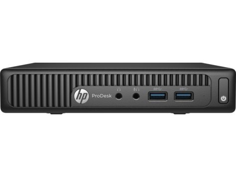 HP 400 G2 (Z8Y82PA) Core i3-6100T, 4GB DDR4 RAM, 500GB HDD, DOS,3 Years Onsite warranty (Without Monitor)