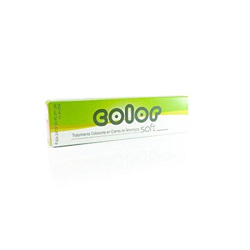 SALERM COLOR Soft 100ml, colore: 1,88
