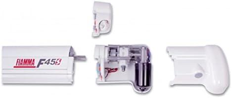 Fiamma 0653501t Kit F45L Elektromotor, Titanium