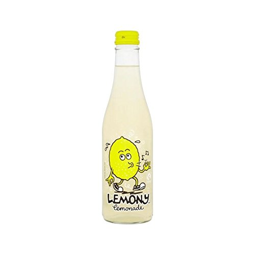 Fairtrade Citronnée Limonade 330Ml Organique