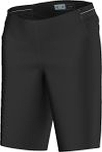 adidas Damen Outdoor Kurze Hose W TX Endless Mountain Bermuda schwarz