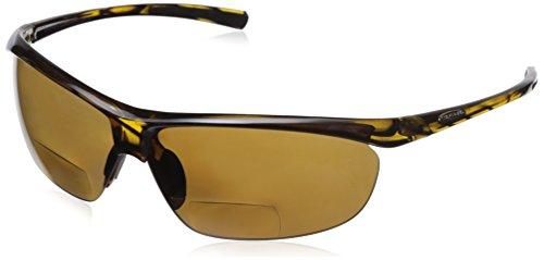 Suncloud Zephyr +2.50 Polarized Reader Sunglasses