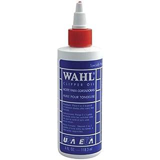 WAHL 3310-230 Lame Huile Professionnel Lame Maintenance Professional Animal. Lubrifiant, Huile