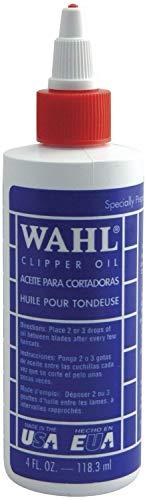 WAHL 3310-230 Klinge Öl Professional Klinge Wartung Professional Animal. Gleitmittel, Öl -