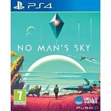 Sony No Man's Sky [PlayStation 4 ]