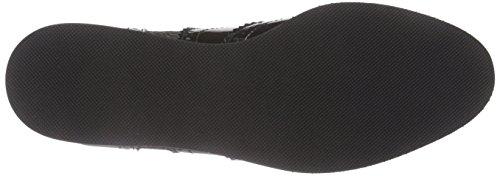 Giudecca Jy1522-1, Chaussures Fermées Femme Noir (schwarz (noir / Ag1))