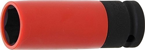 BGS 7303 Kraft-Schoneinsatz, 21 mm, 12,5 (1/2)