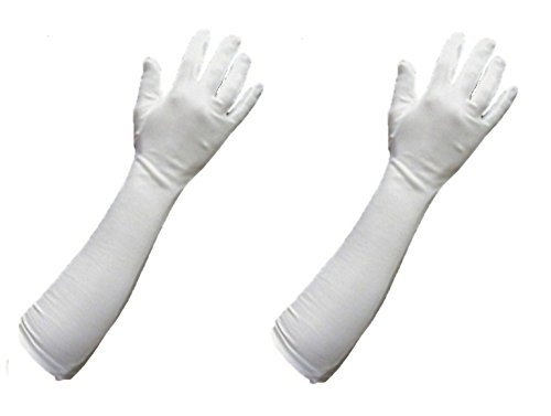 Light Gear Cotton Unisex Gloves 1 pair To Protect From Winter OR Sun  available at amazon for Rs.239