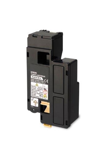 Preisvergleich Produktbild Epson C13S050614 AL-C1700 Tonerkartusche schwarz hohe Kapazität 2k