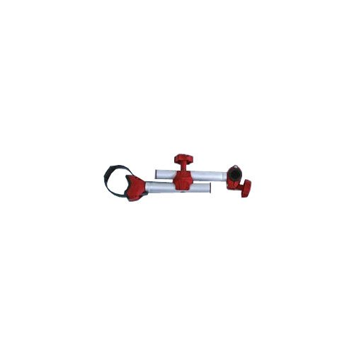 Fiamma 04133E01‐ Blocca Bici PRO D1, Rosso