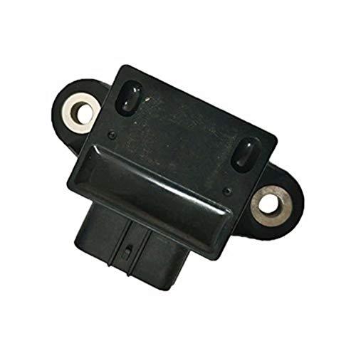 Sensor Querbeschleunigungssensor GJ6E437Y1 GJ6E-43-7Y1 EWTS53BB 2406001