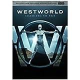 Westworld: Season One - The Maze [DVD]
