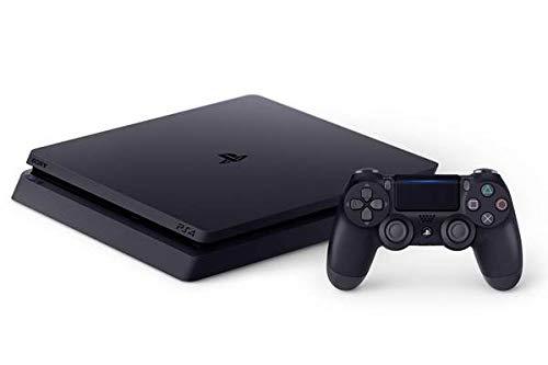PS4 Slim 500 Go F noir Img 3 Zoom
