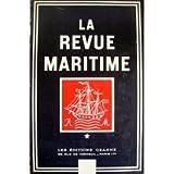 La revue maritime n° 138 Novembre 1957 direction de lancement des torpilles Débats sur le désarmement L'Atlantide Pierre Lancelot