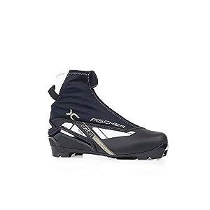 Fischer Unisex– Erwachsene Langlaufschuhe XC Comfort My Style, schwarz/weiß, Gr. 37
