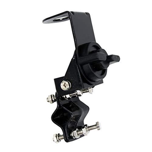 Preisvergleich Produktbild Morza RB-46 Auto-Antenne Halterung schwarz Ersatz für mobiles Autoradio QYT KT-8900D Baojie BJ-218-Zubehör