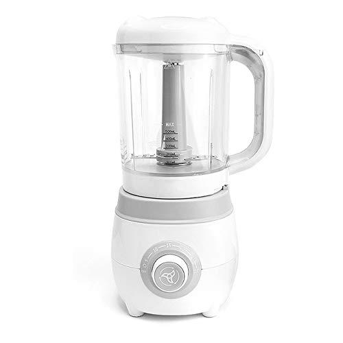 YHML Einteiliger Dampfgarer Und Mixer Ohne BPA-Küchenmaschine,