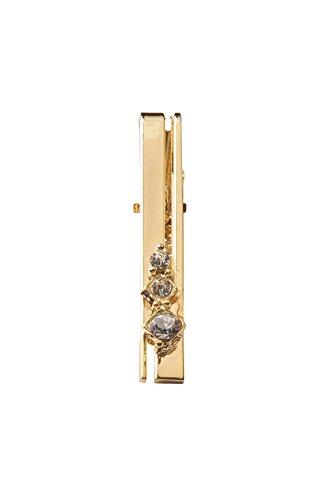 Veera Paridhaan Stylish Golden Tie Pin for Men