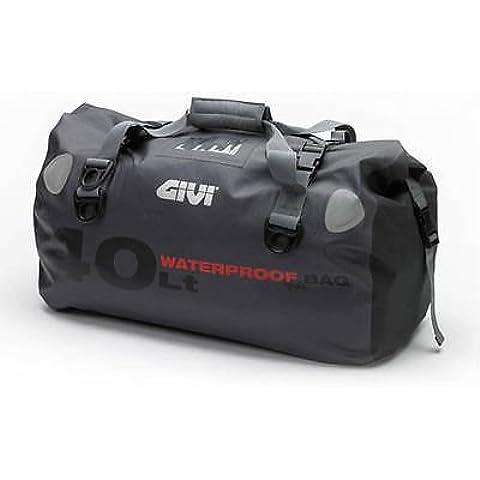 Givi bolsa Waterproof 80lt WP401impermeable moto Viaje para Honda XL1000V Varadero