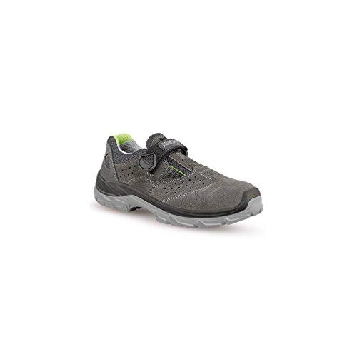 Aimont - Chaussure basse de sécurité TURTLE S1 SRC - Aimont Gris