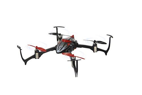 422000 Skip 3D 2,4 GHz Turbo Quadrocopter mit Schnellwechsel-Akku, LCD Display und Lexan-K Preisvergleich
