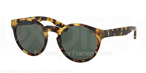 Polo Ralph Lauren - Lunette de soleil Mod.4101 - Femme b1dc4f9a5420