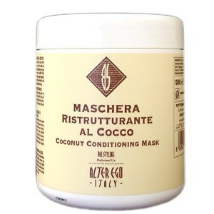 Alter Ego Coconut Conditioning Mask