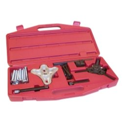 Lisle Harmonic Balancer Abzieher Set Tools Equipment Hand Werkzeug