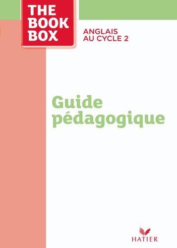 The Book Box - Guide pédagogique avec fiches photocopiables par Laurent Héron