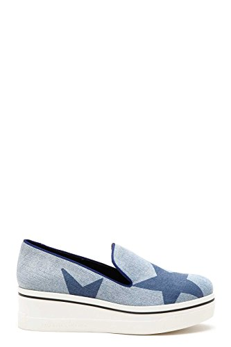 STELLA MCCARTNEY SLIP ON SNEAKERS DONNA 392333W1AT14761 COTONE