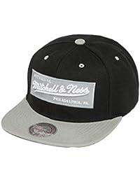 642344b627b Amazon.co.uk  Mitchell   Ness - Flat Caps   Hats   Caps  Clothing