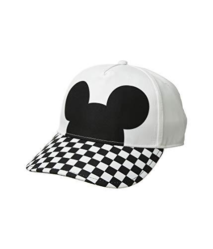 Vans x disney va3uhiyb2 cappelli unisex bianco tu