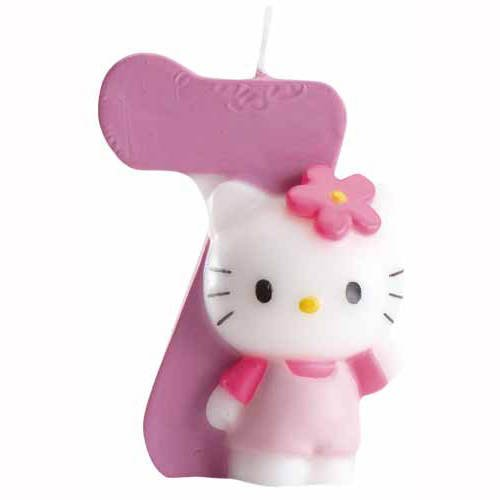 Hello Kitty 7 ()