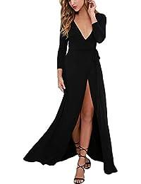 Amazon.it  Vestiti - Donna  Abbigliamento  Sera e Cerimonia ... cbfdb74a3c6