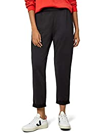 Amazon-Marke: find. Damen Hose aus Smartjersey