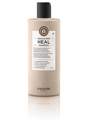 Maria Nila Head and Hair Heal Shampoo, 350 ml