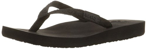 reef-ginger-chanclas-para-mujer-color-negro-talla-375-eu-7-us