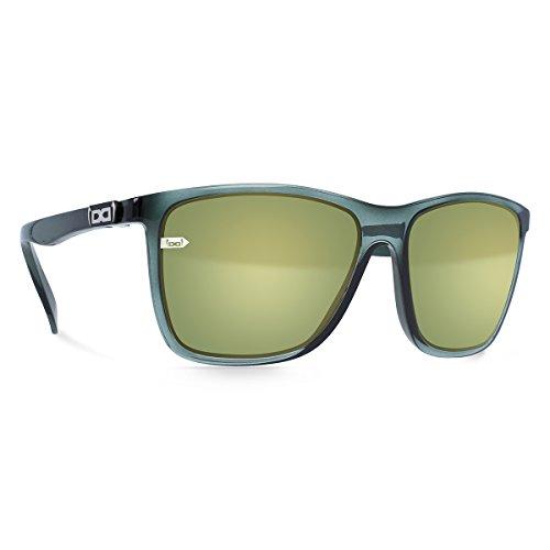 gloryfy unbreakable eyewear Sonnenbrille Gi15 St. Pauli Vintage green, grün