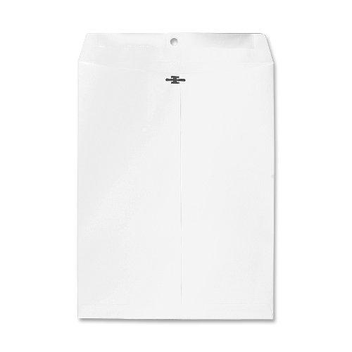 Sparco Produkte SPR01366 Schlie-e Envelope-28lb-9in.x12in -. Wei-