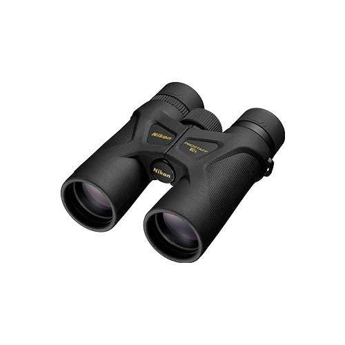 Nikon PROSTAFF 3S 8x42 Techo Negro Binocular - Binoculares