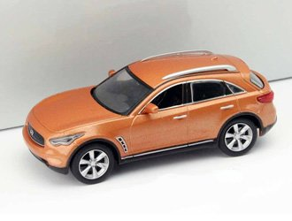 infiniti-fx-diecast-model-car
