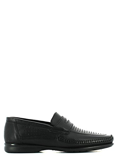 Braking 5324 Mocassino Uomo Nero 41