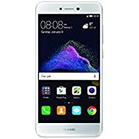 Huawei P8 Lite 2017 Smartphone, 16 GB, Marchio Tim, Bianco