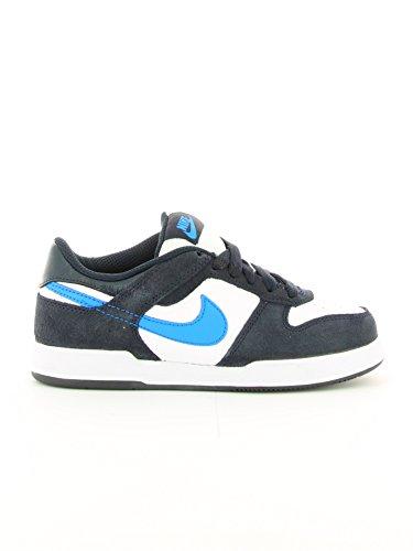 Baskets Pour S Renzo 2 Blue/White